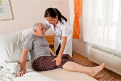 home health aide thumbnail